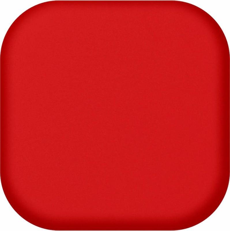 essie Nagellack 'Gel Couture Rot'