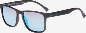 Red Bull Spect Sonnenbrille in Schwarz