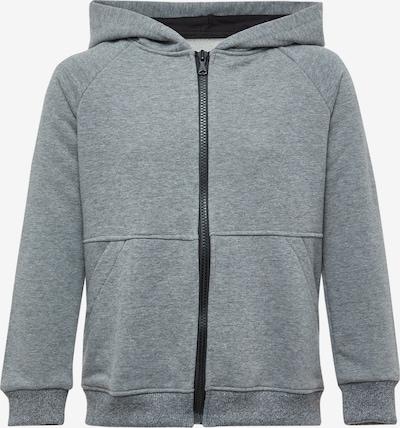 MO Pullover in graumeliert, Produktansicht