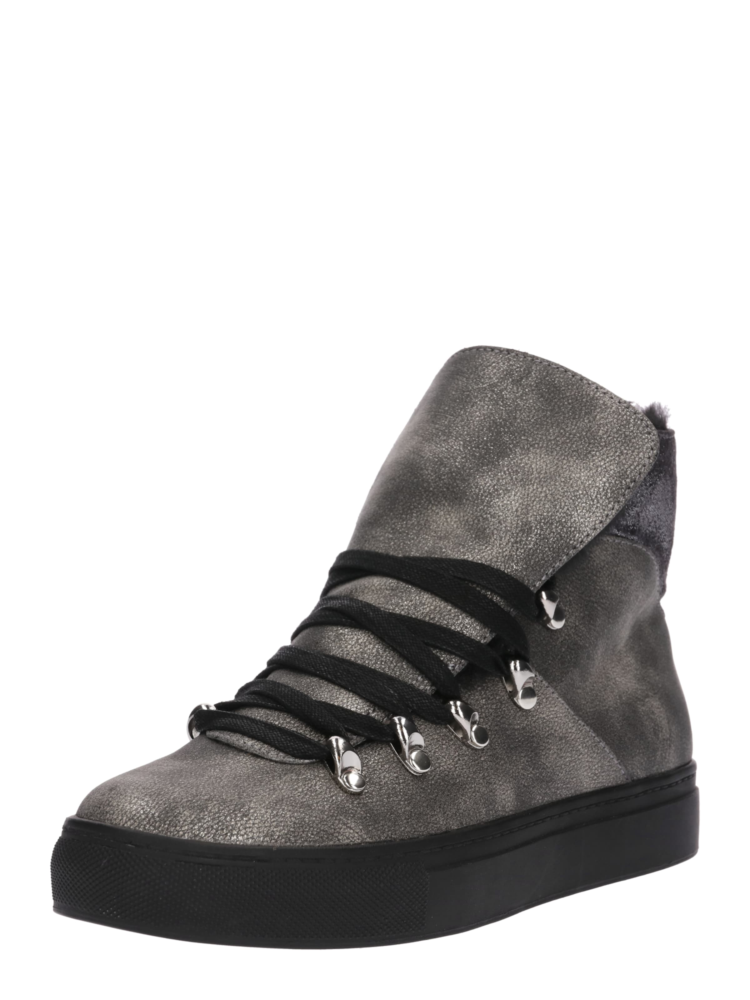 À 'jonna' You Gris Bottines About En Lacets wym0N8PvnO