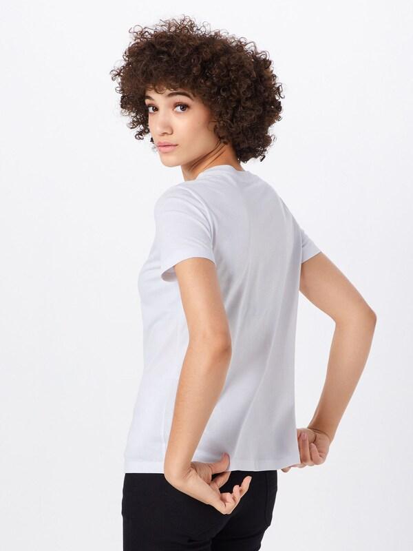 Max Blanc amp;coT shirt 'damiano' En xdCQroeWEB