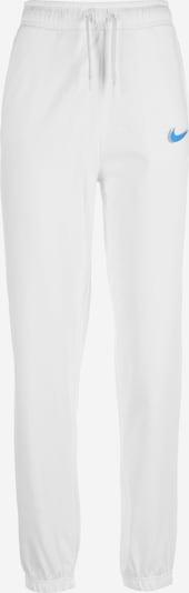 NIKE Jogginghose ' Sportswear W ' in perlweiß, Produktansicht