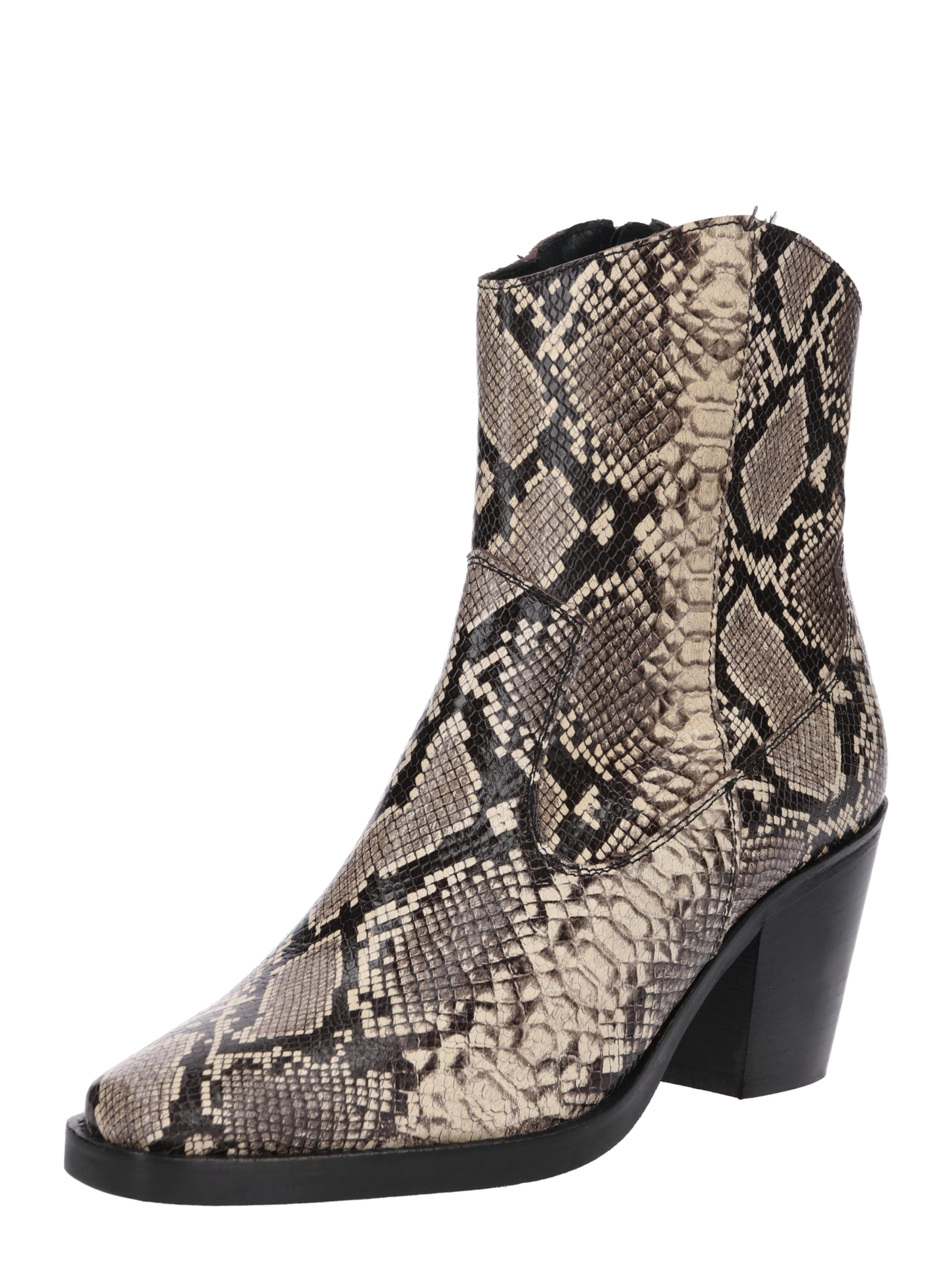 About 'chayenne' Stiefelette In You Taupe PZiOkXu