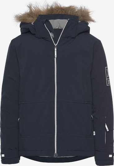 EXES Jacke in marine, Produktansicht