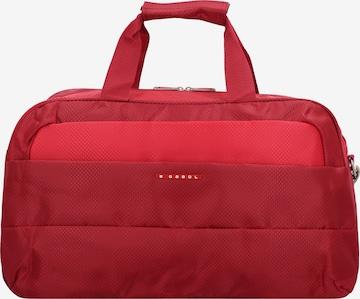 Gabol Weekender in Rot