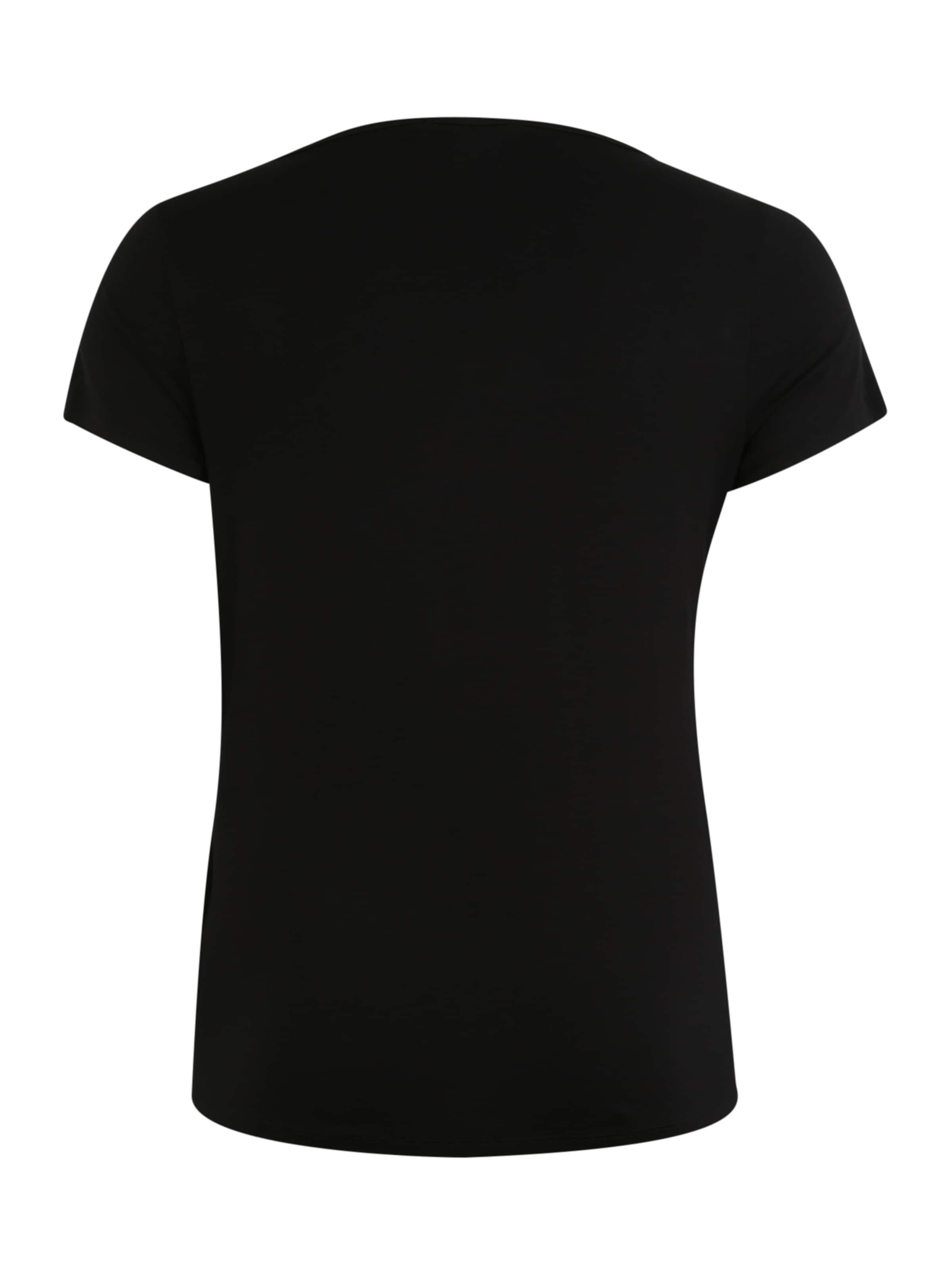 About T Curvy You 'levinia' Noir shirt En 80nOkwP