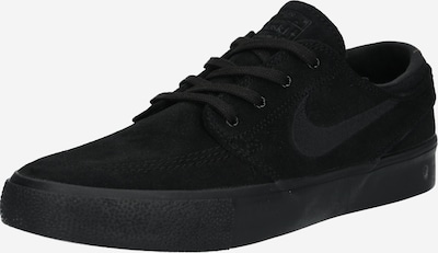 fekete Nike SB Rövid szárú edzőcipők 'Janoski RM', Termék nézet