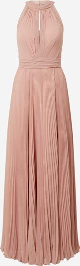 Rochie de seară MAGIC NIGHTS pe roz, Vizualizare produs