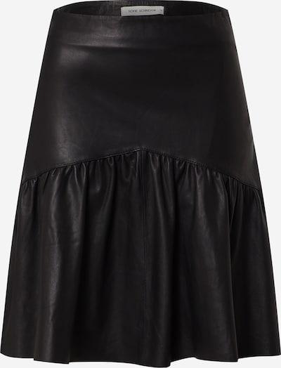 Sofie Schnoor Krilo | črna barva, Prikaz izdelka