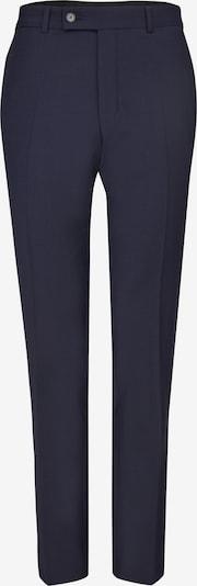 DANIEL HECHTER Stilvolle Anzug-Hose in dunkelblau: Frontalansicht