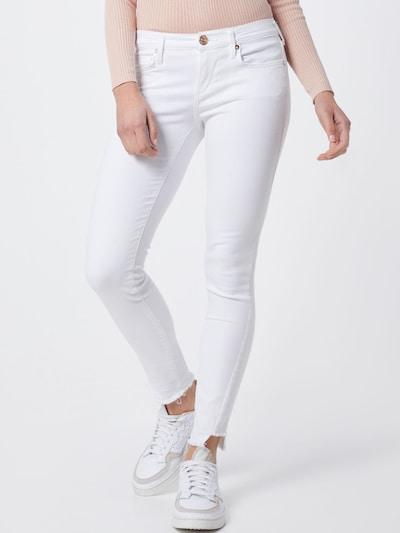 True Religion Jeans 'HALLE' in weiß, Modelansicht