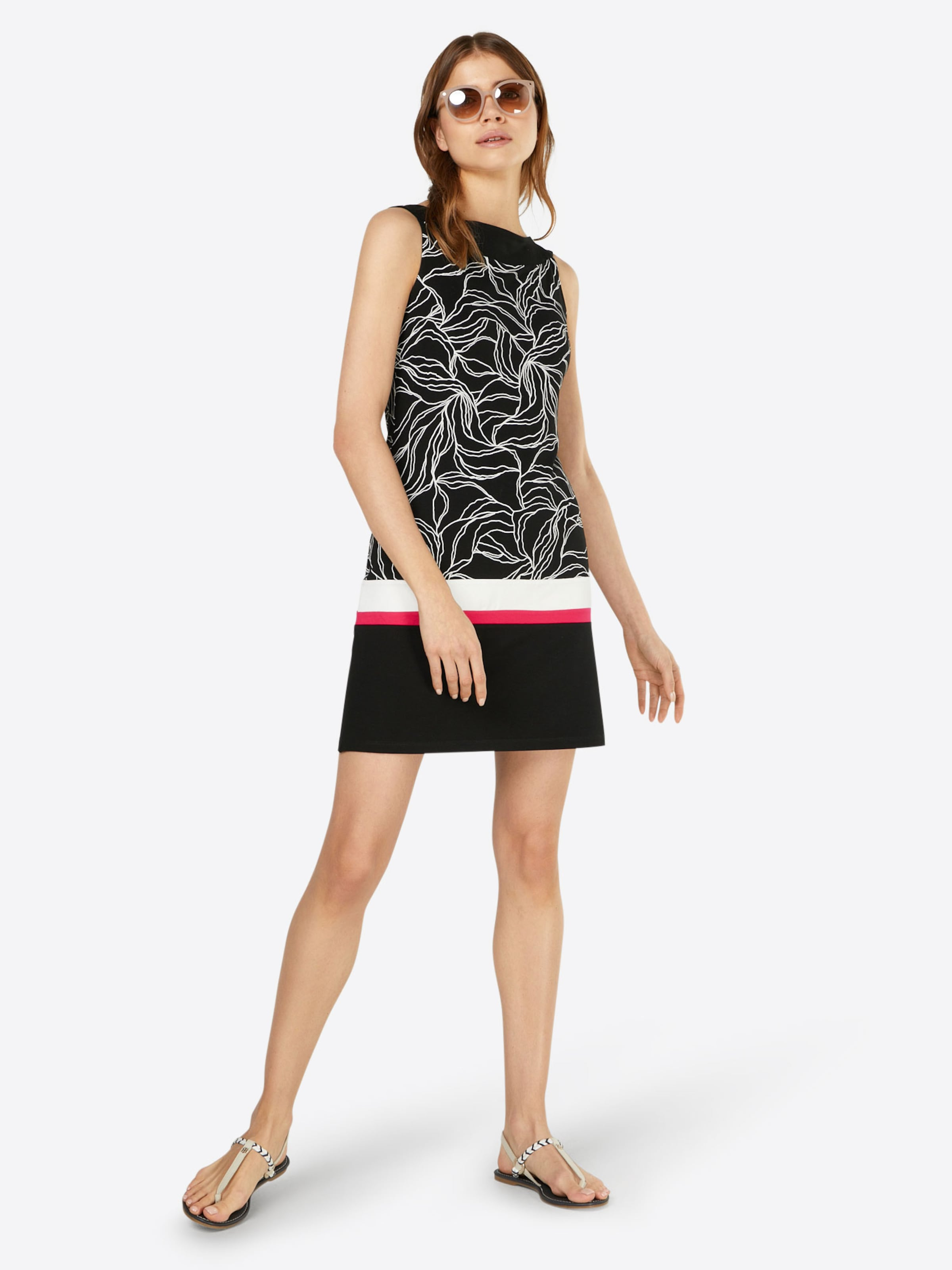 Perfekt Günstig Kaufen Freies Verschiffen s.Oliver BLACK LABEL Ärmelloses Kleid Rabatt  Wo Sie Finden Können Auslass hJiYJihJ