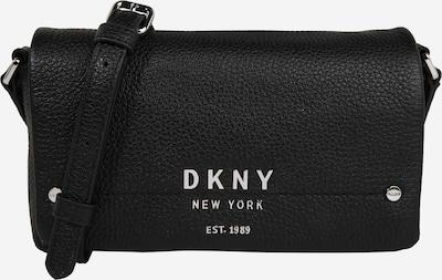DKNY Sac à bandoulière 'ERIN-PEBBLE' en noir, Vue avec produit
