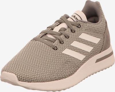ADIDAS ORIGINALS Sneaker in grau: Frontalansicht