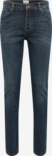 Only & Sons Džinsi 'LOOM' pieejami zils džinss: Priekšējais skats