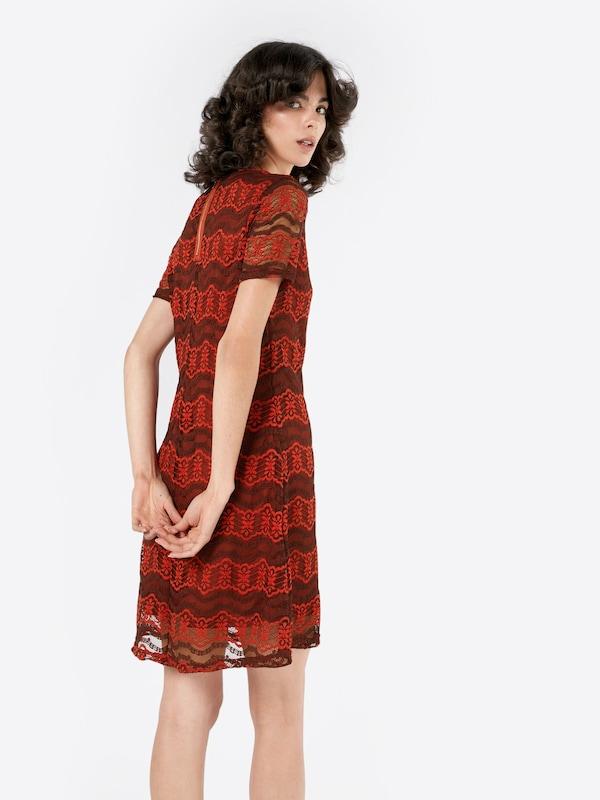 Mela London Kleid 'VERTICAL'
