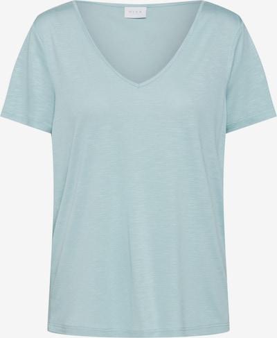 VILA Shirt in blau, Produktansicht