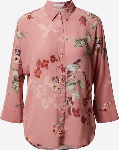 CINQUE Blouse 'PALEO' in de kleur Gemengde kleuren / Rosa, Productweergave
