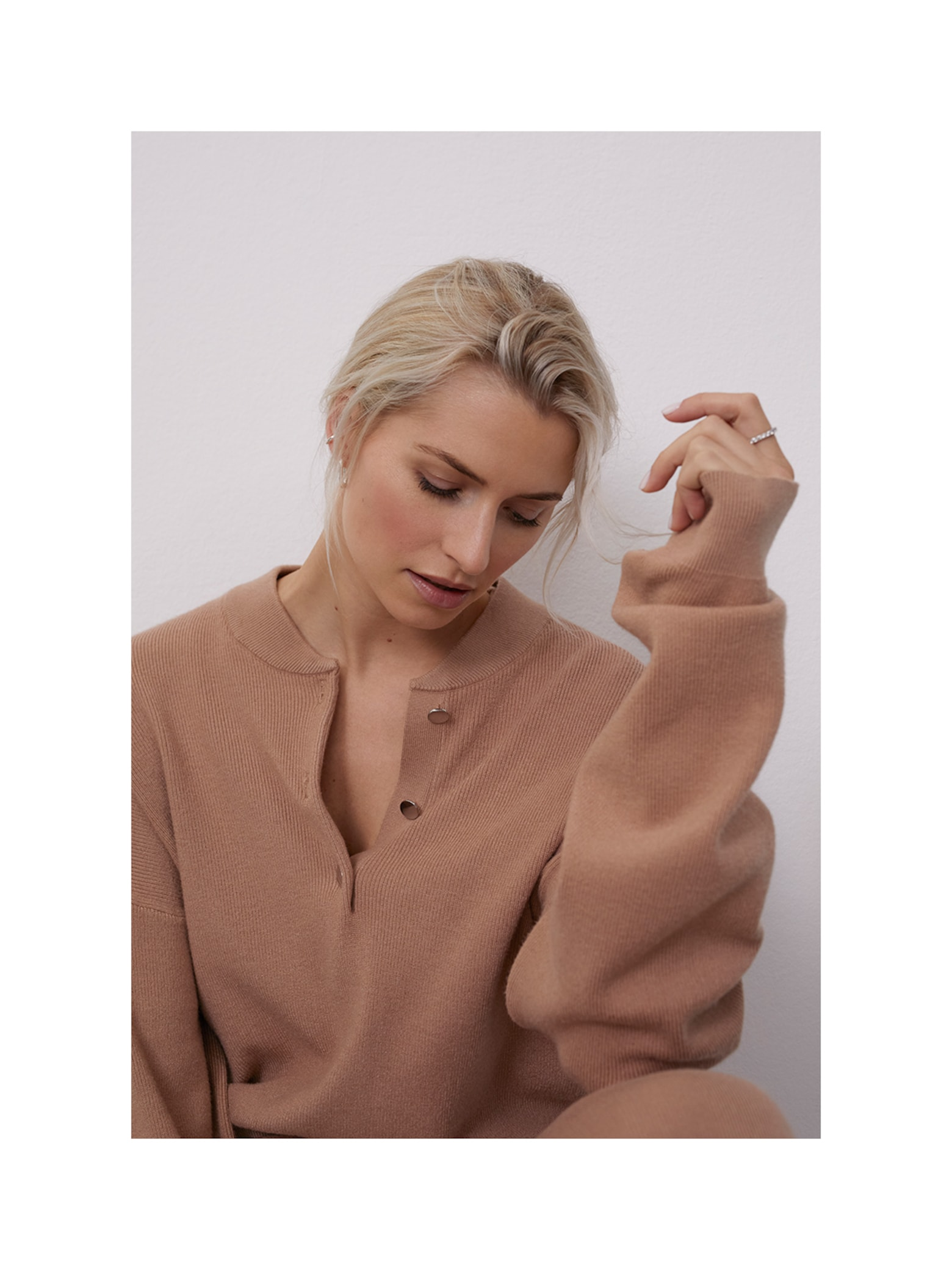 New Year, New Styles LeGer by Lena Gercke