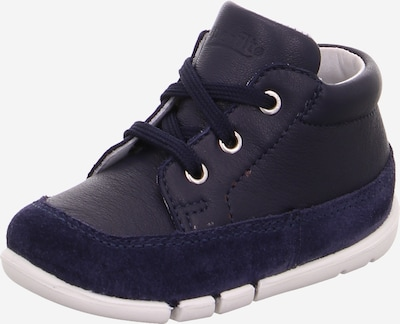 SUPERFIT Schuh 'FLEXY' in dunkelblau, Produktansicht