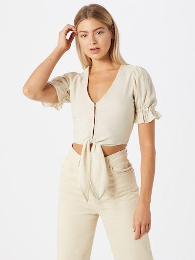 Cotton On Majica | bež barva, Prikaz modela