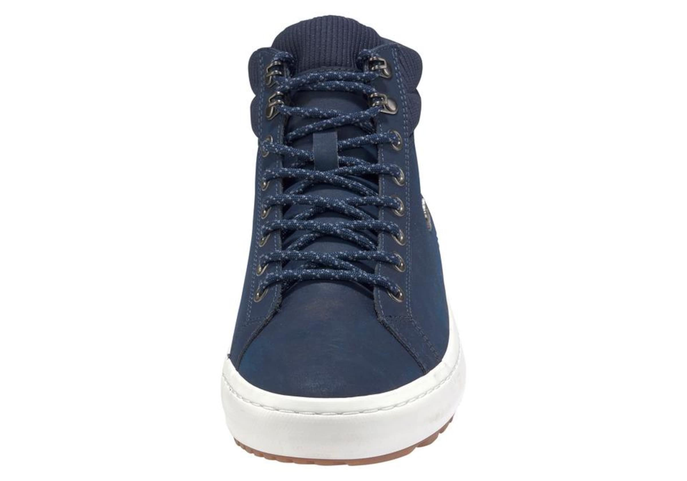 'straightset' In In Lacoste Lacoste DunkelblauBraun Sneaker DunkelblauBraun Sneaker 'straightset' lOiuXZwPkT
