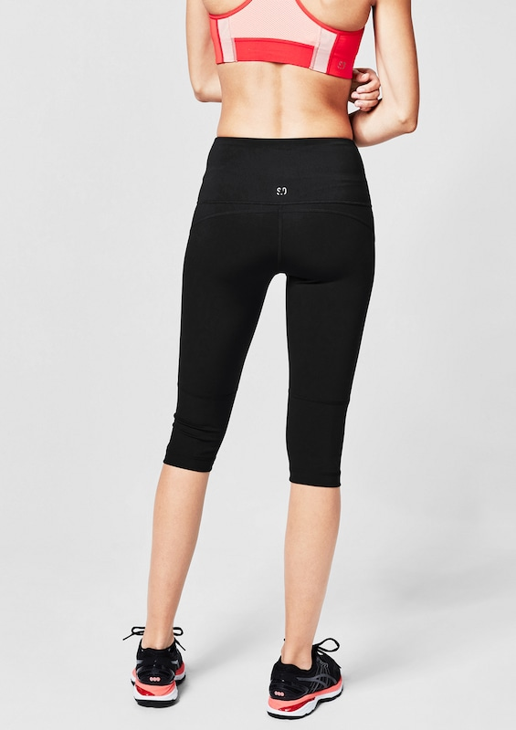 s.Oliver Active Sport 3/4-Tights