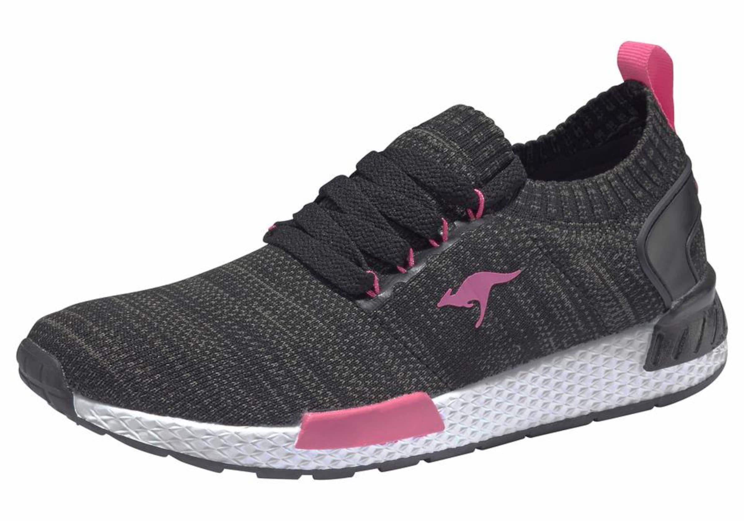 KangaROOS Sneaker W 590 Verschleißfeste billige Schuhe