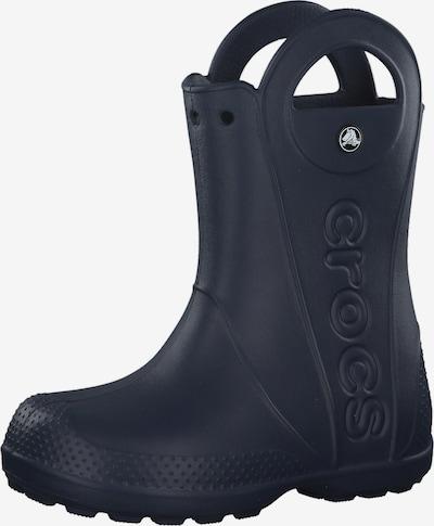 Crocs Gummistiefel 'Handle It' in navy, Produktansicht