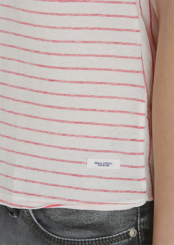 Marc O'Polo DENIM Streifen-T-Shirt