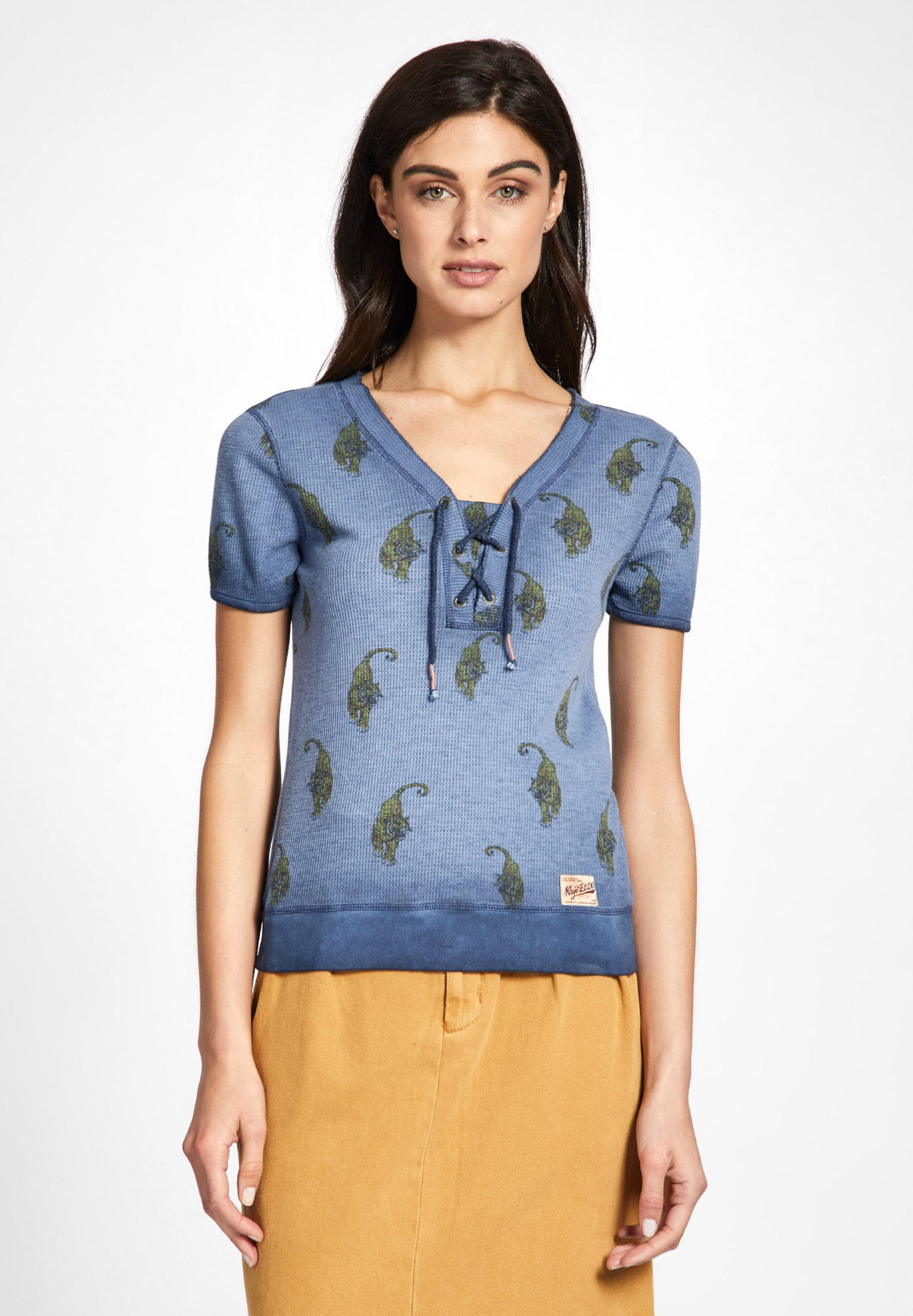 'anniara' Shirt Khujo 'anniara' Shirt 'anniara' Khujo In Shirt Blau Khujo Blau In GSpzVqUM