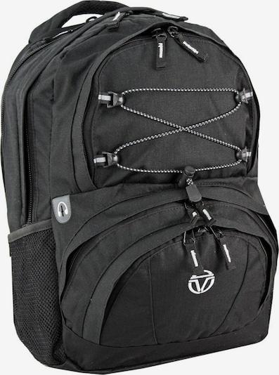 TRAVELITE Rucksack in schwarz, Produktansicht