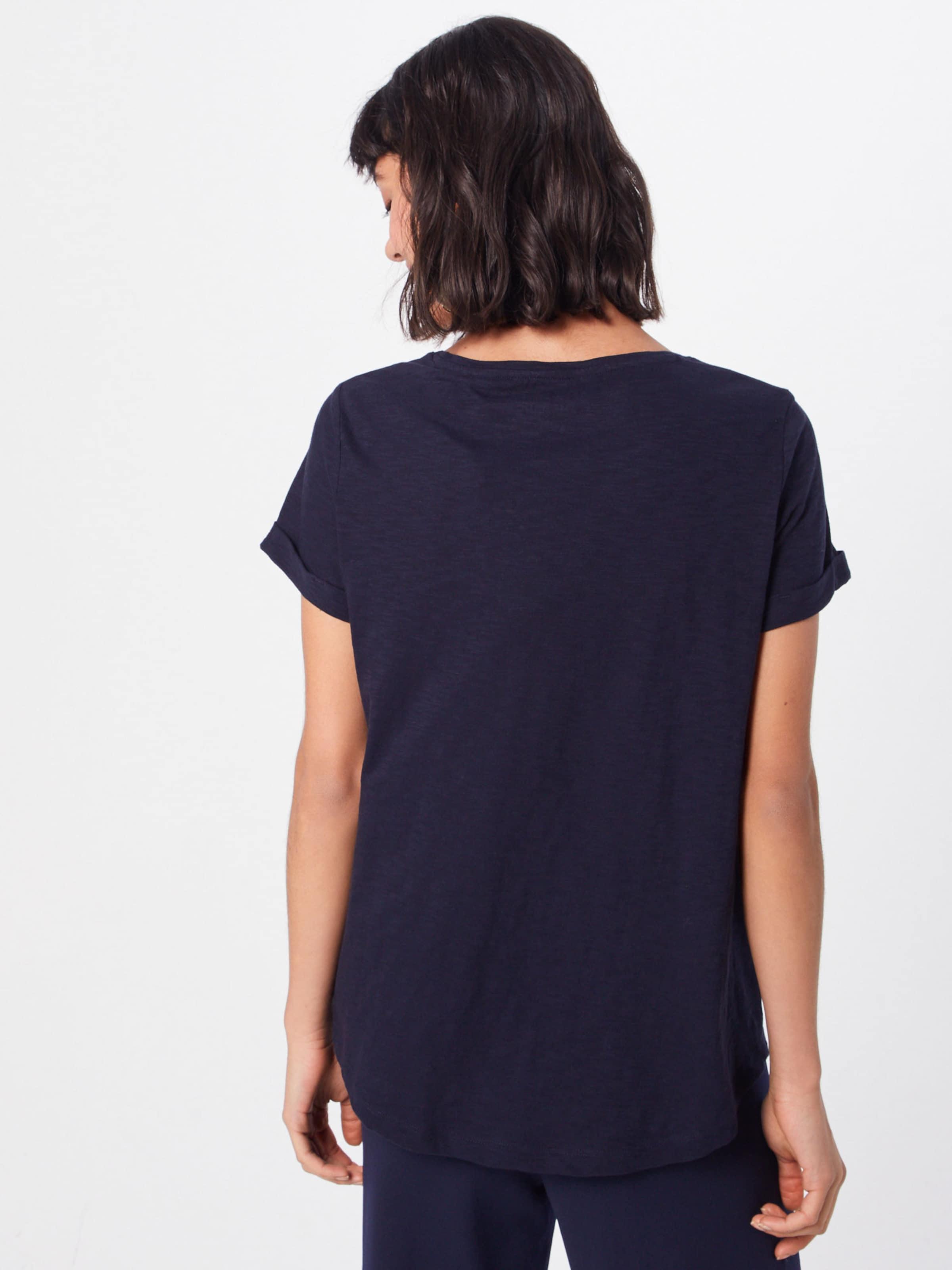 Red In NavyMischfarben Shirt S oliver Label JKTlcF13
