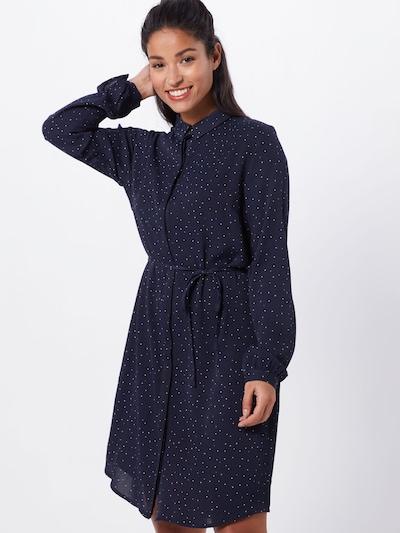 modström Kleid 'Anastacia' in blau, Modelansicht
