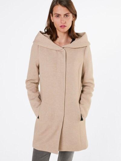 ONLY Between-seasons coat 'SEDONA' in dusky pink, View model
