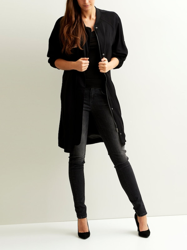 Object Plain Jacket