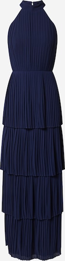 TFNC Kleid in navy, Produktansicht
