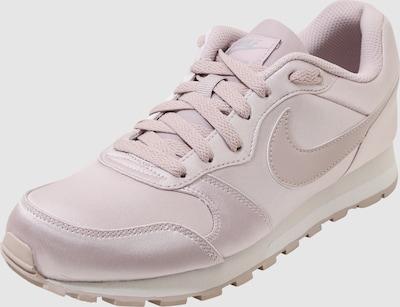 Nike Sportswear Sneakers laag 'Runner 2' in Rosa / Wit