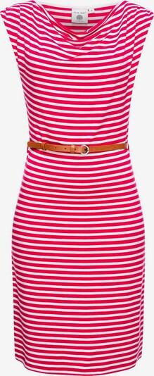Peak Time Sommerkleid in pink, Produktansicht