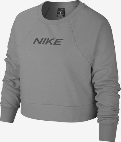 NIKE Sweatshirt in grau, Produktansicht