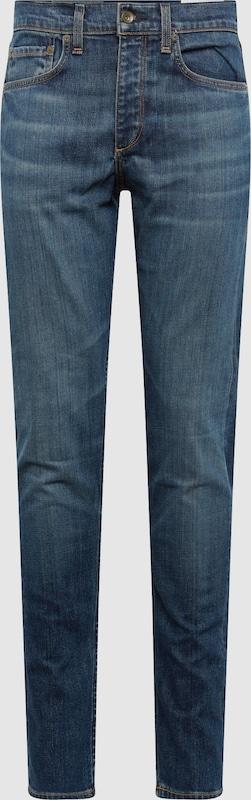 Rag & bone Jeans 'RGB FIT 2' in Blau denim  Neue Kleidung in dieser Saison