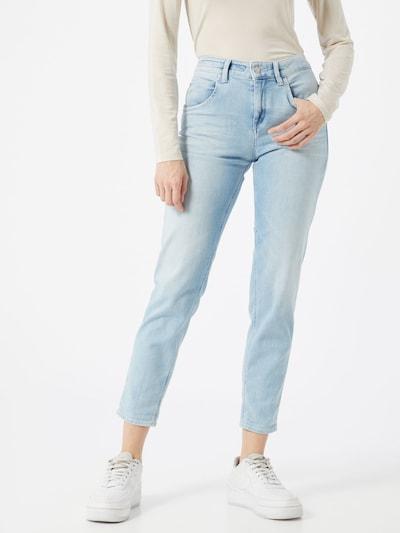 DRYKORN Jeans 'LIKE' in hellblau, Modelansicht