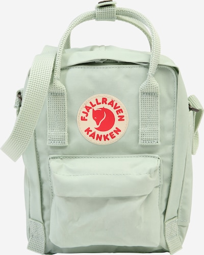 Fjällräven Sporttas 'Kånken Sling' in de kleur Mintgroen, Productweergave