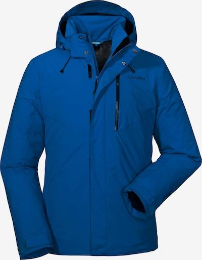 Schöffel Funktionsjacke in blau, Produktansicht
