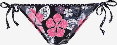 világosszürke / sötétszürke / sötét-rózsaszín / fekete BUFFALO Bikini nadrágok 'City', Termék nézet