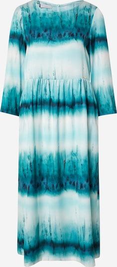 CINQUE Kleid 'CIDALINA' in blau / türkis, Produktansicht