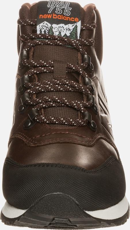 new balance HL755-BR-D Sneaker Boot Hohe Qualität