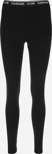 Calvin Klein Underwear Leggings in schwarz / weiß, Produktansicht
