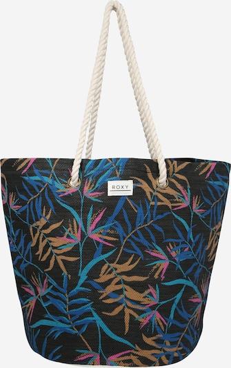 ROXY Plážová taška 'SUNSEEKER J TOTE' - tmavě modrá / mix barev, Produkt