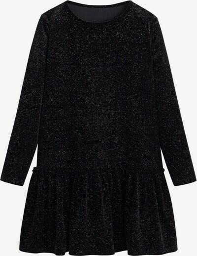 MANGO KIDS Kleid 'Noeln' in schwarz, Produktansicht